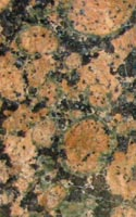 Ubatuba granite switch plates