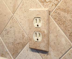 Customer Photos Of Their Installed Custom Switch Plates