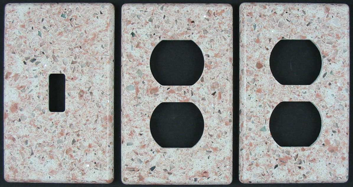 Quartz Switchplates Switch Plate And Outlet Covers